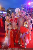 Lifeball Red Carpet Gäste - Rathaus - Sa 17.05.2008 - 183