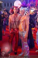 Lifeball Red Carpet Gäste - Rathaus - Sa 17.05.2008 - 184