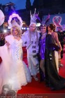 Lifeball Red Carpet Gäste - Rathaus - Sa 17.05.2008 - 187