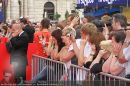 Lifeball Red Carpet Gäste - Rathaus - Sa 17.05.2008 - 34