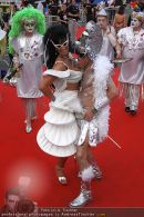 Lifeball Red Carpet Gäste - Rathaus - Sa 17.05.2008 - 39