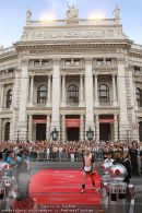 Lifeball Red Carpet Gäste - Rathaus - Sa 17.05.2008 - 44