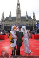 Lifeball Red Carpet Gäste - Rathaus - Sa 17.05.2008 - 46