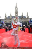 Lifeball Red Carpet Gäste - Rathaus - Sa 17.05.2008 - 47