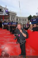 Lifeball Red Carpet Gäste - Rathaus - Sa 17.05.2008 - 52