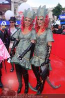 Lifeball Red Carpet Gäste - Rathaus - Sa 17.05.2008 - 66