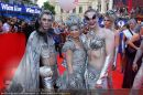 Lifeball Red Carpet Gäste - Rathaus - Sa 17.05.2008 - 69