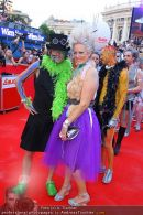 Lifeball Red Carpet Gäste - Rathaus - Sa 17.05.2008 - 73