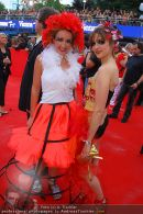 Lifeball Red Carpet Gäste - Rathaus - Sa 17.05.2008 - 83