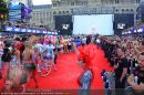 Lifeball Red Carpet Gäste - Rathaus - Sa 17.05.2008 - 84