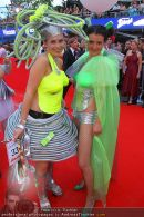 Lifeball Red Carpet Gäste - Rathaus - Sa 17.05.2008 - 86