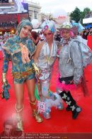 Lifeball Red Carpet Gäste - Rathaus - Sa 17.05.2008 - 88