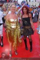 Lifeball Red Carpet Gäste - Rathaus - Sa 17.05.2008 - 89