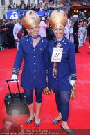 Lifeball Red Carpet Gäste - Rathaus - Sa 17.05.2008 - 96
