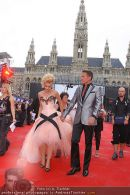 Lifeball Red Carpet Stars - Rathaus - Sa 17.05.2008 - 33