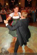 Almdudler Ball - Rathaus - Fr 19.09.2008 - 178