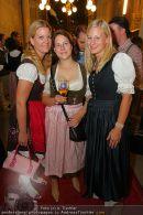 Almdudler Ball - Rathaus - Fr 19.09.2008 - 196