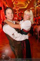 Almdudler Ball - Rathaus - Fr 19.09.2008 - 8