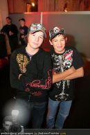 Teens Party - Rathaus - Sa 25.10.2008 - 22