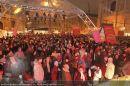 Discofieber Bühne - Rathausplatz - Mi 31.12.2008 - 16