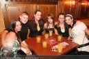Birthday Friday - Schatzi - Fr 28.11.2008 - 23