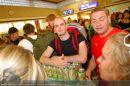 Springjam Anreise - Kroatien - Sa 10.05.2008 - 8