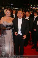 Opernball Red Carpet - Staatsoper - Do 31.01.2008 - 10