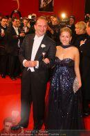 Opernball Red Carpet - Staatsoper - Do 31.01.2008 - 20