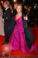 Opernball Red Carpet - Staatsoper - Do 31.01.2008 - 22
