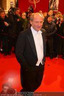 Opernball Red Carpet - Staatsoper - Do 31.01.2008 - 25