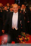 Opernball Red Carpet - Staatsoper - Do 31.01.2008 - 31