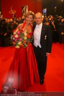 Opernball Red Carpet - Staatsoper - Do 31.01.2008 - 35