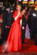 Opernball Red Carpet - Staatsoper - Do 31.01.2008 - 41