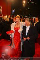 Opernball Red Carpet - Staatsoper - Do 31.01.2008 - 49