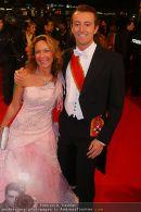 Opernball Red Carpet - Staatsoper - Do 31.01.2008 - 50