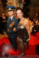 Opernball Red Carpet - Staatsoper - Do 31.01.2008 - 54