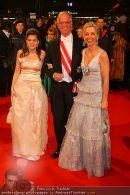 Opernball Red Carpet - Staatsoper - Do 31.01.2008 - 7