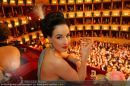 Opernball 2008 - Staatsoper - Do 31.01.2008 - 1