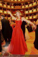 Opernball 2008 - Staatsoper - Do 31.01.2008 - 140