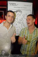 Tuesday Club - U4 Diskothek - Di 03.06.2008 - 22