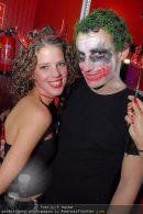 Pop Boutique - U4 Diskothek - Fr 31.10.2008 - 25