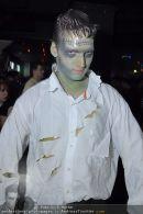 Pop Boutique - U4 Diskothek - Fr 31.10.2008 - 29