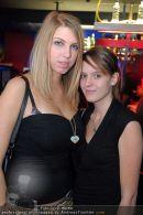 Pop Boutique - U4 Diskothek - Fr 28.11.2008 - 13