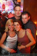 Garden Club - Volksgarten - Fr 21.03.2008 - 13
