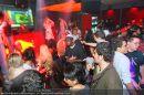 Juicy - Volksgarten - Sa 29.03.2008 - 31