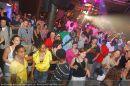 Dancehall Queen - Volksgarten - Di 24.06.2008 - 20