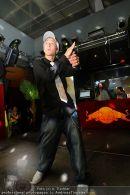Dancehall Queen - Volksgarten - Di 24.06.2008 - 53