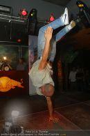 Dancehall Queen - Volksgarten - Di 24.06.2008 - 9