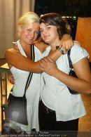 Garden Club - Volksgarten - Fr 01.08.2008 - 15