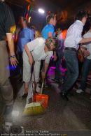 Garden Club - Volksgarten - Fr 01.08.2008 - 21